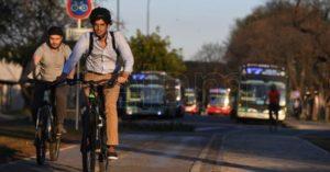 El rol de las provincias, eje de Movilidad Sostenible en el transporte
