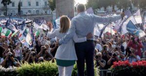 La centroizquierda se divide y la centroderecha podría llegar al Gobierno de Roma