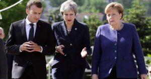 El «método Merkel», el liderazgo que marcó las crisis europeas de los últimos 16 años