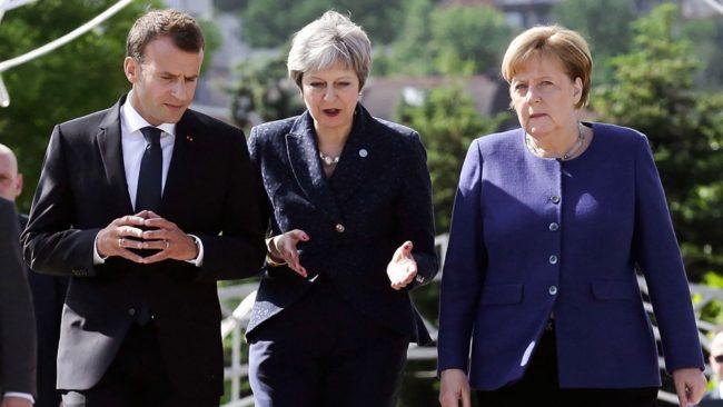 """El """"método Merkel"""", el liderazgo que marcó las crisis europeas de los últimos 16 años"""