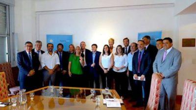 Obras y elecciones: doble preocupación para intendentes del Frente de Todos de Río Negro