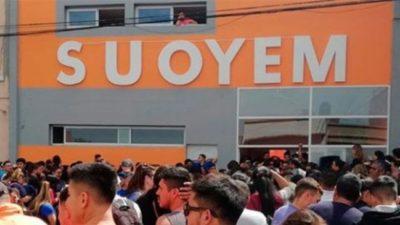 Avanza en Paraná la organización de elecciones en Suoyem: ya trabaja la Junta Electoral