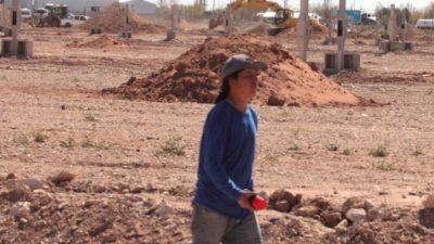 Avanza la megaurbanización de la meseta en Neuquén: se sorteó la ubicación de los primeros 100 lotes