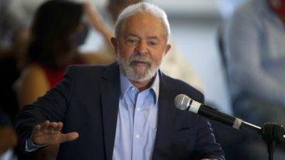 Para Lula, la derecha instaló un régimen casi colonial en Sudamérica