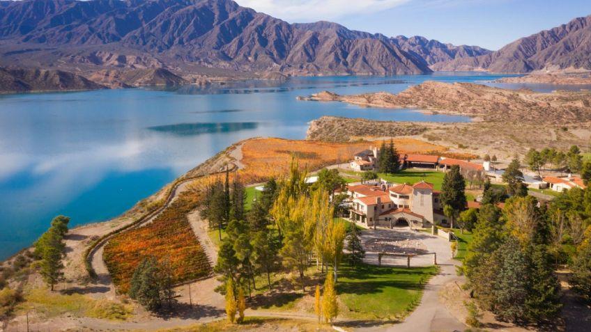 Turismo en primavera: el lugar en Argentina que no podés dejar de visitar es...