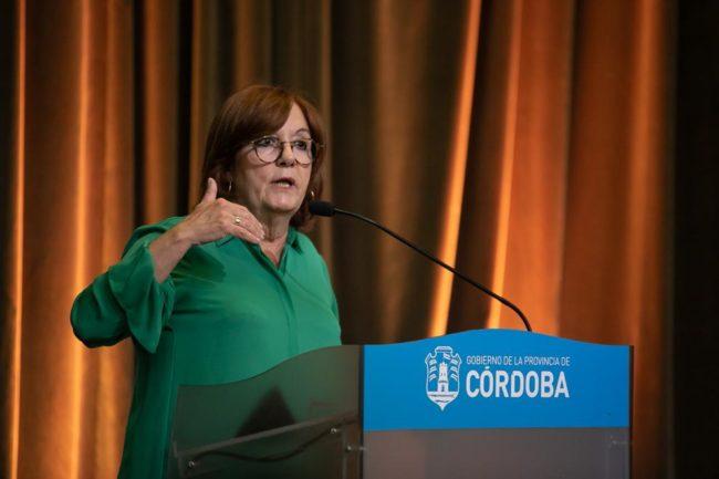 Córdoba: Presentan la cuarta edición del programa XMI que dará empleo a 6 mil mujeres