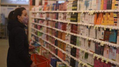 El gobierno de Santa Fe creará un Observatorio de Precios para dar pelea a la inflación