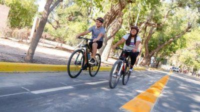 La ciudad de San Juan recibirá $120 millones para construir 20 kilómetros más de ciclovías