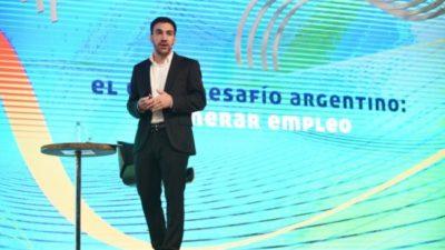 Reforma laboral en tres pasos