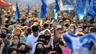 17 de octubre: Un Día de la Lealtad de celebración y reencuentro