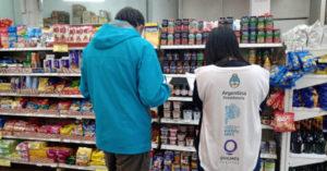 Precios Congelados: intendentes bonaerenses supervisaron el cumplimiento de la medida