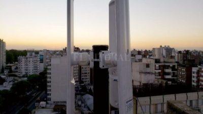 Habrá 134 barrios con wifi libre en Santa Fe y Rosario