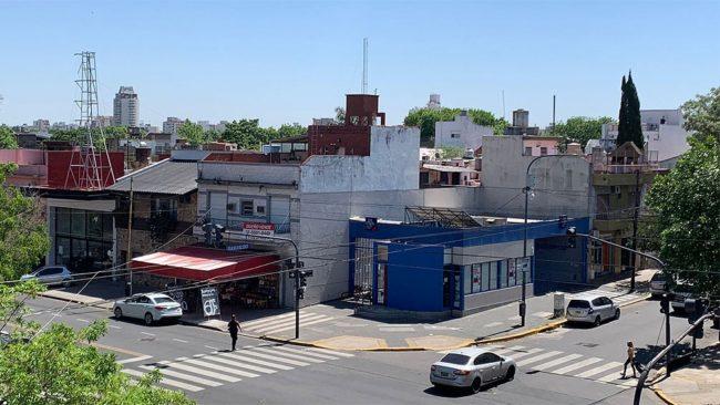 CABA: la cantidad de casas vacías es igual al déficit habitacional del distrito