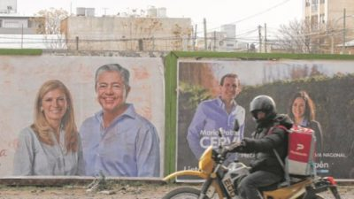 Los partidos de Neuquén aprietan el acelerador para la campaña de noviembre