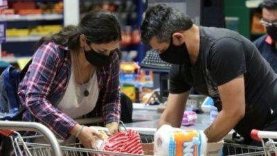 La Patagonia acumula 53,5% de inflación en los últimos 12 meses