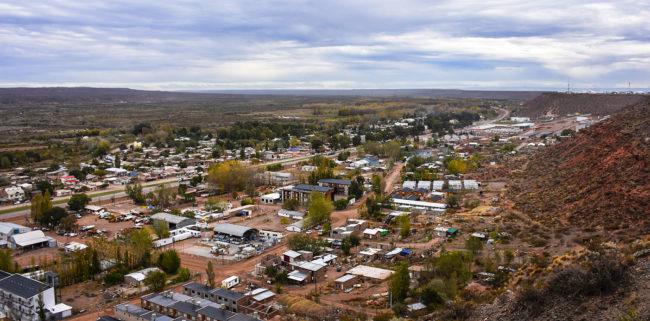 Añelo: el crecimiento urbano que corre al demográfico