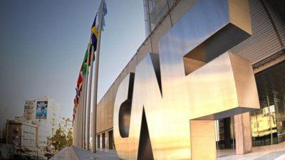 Fernández y el titular de CAF acordaron un financiamiento por 2.670 millones de dólares