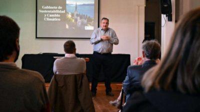 Cambio climático: En Bariloche el 50% de las emisiones de gases de efecto invernadero surgen del sector energético