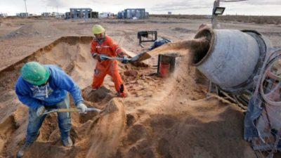 En Neuquén se recuperaron 1000 puestos de trabajo registrados