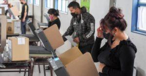 Neuquén: Contundente triunfo del Sí a la enmienda de la Carta Orgánica municipal