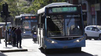Nación amplía en $ 2.500 millones los subsidios para el transporte de pasajeros del interior