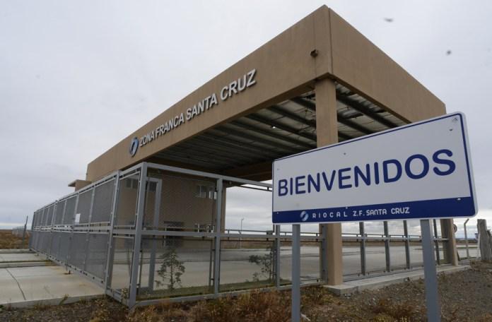 Santa Cruz cumple hoy el sueño de abrir su Zona Franca comercial en Río Gallegos